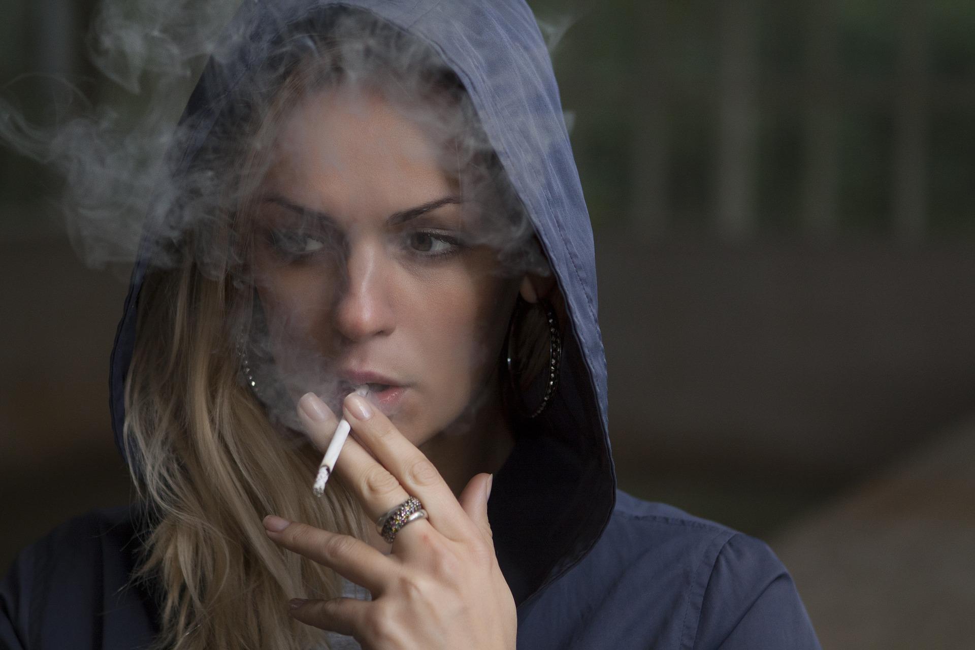 Substance Use - Inhalant Addiction