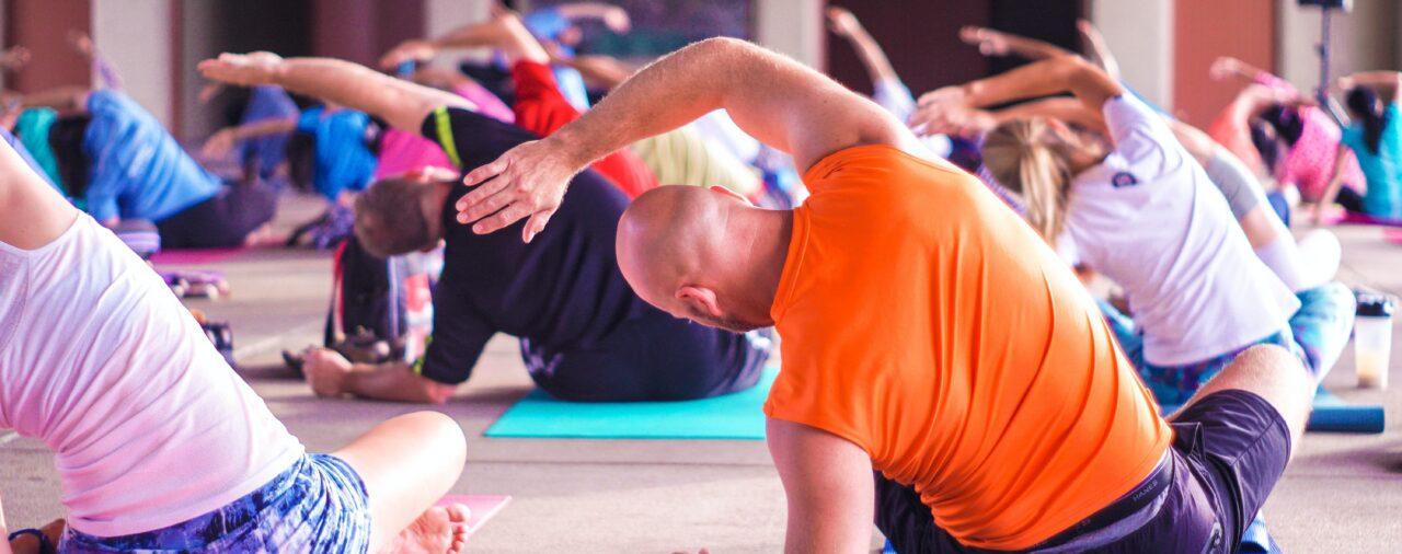 Yoga for Addiction Treatment