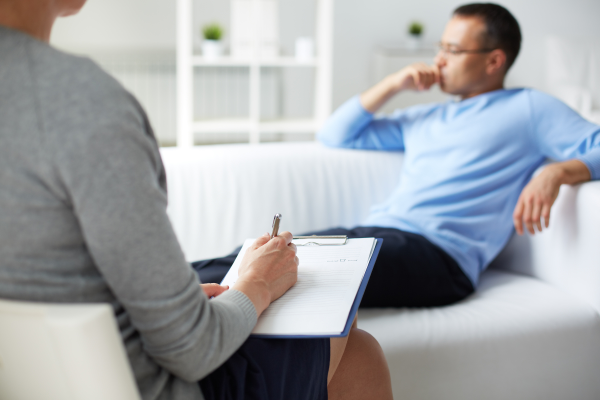 How Cognitive Behavioral Therapy Helps Treat Addiction